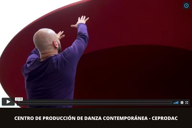 CENTRO DE PRODUCCIÓN DE DANZA CONTEMPORÁNEA - CEPRODAC