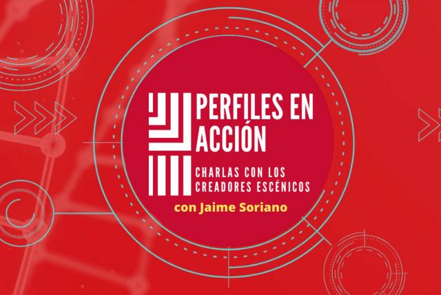 PERFILES EN ACCIÓN PANTALLA